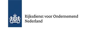 Rijstdienst voor ondernemend Nederland Logo